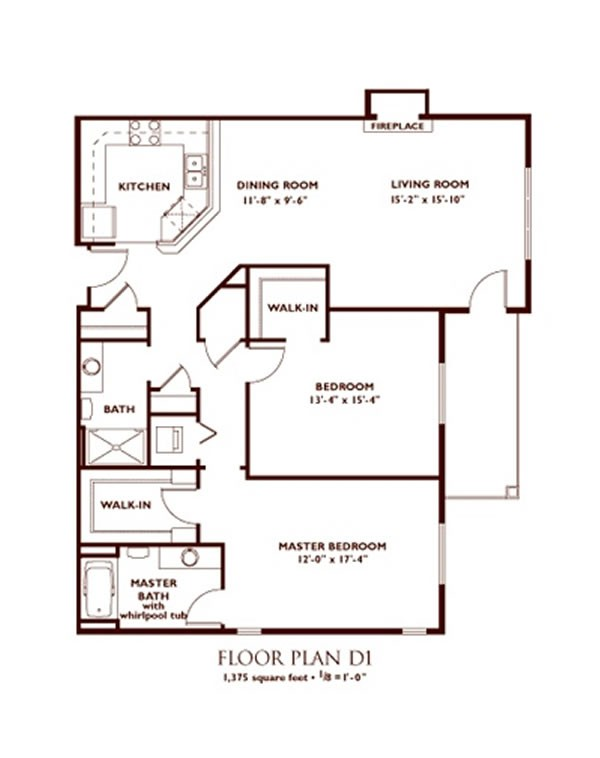 1 Bedroom Apartments Madison Wi
